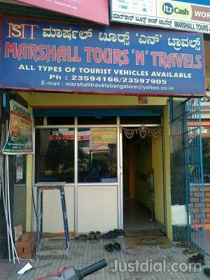 Marshlli Tours & Travels