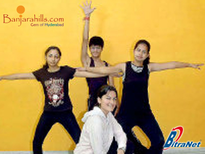 Shiamak Dance Classes