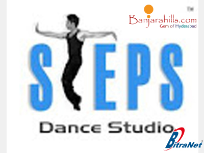 Steps - Studio For Danz