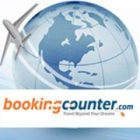 Booking Counter