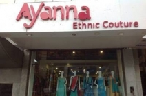 Ayanna Ethnic Couture