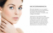 Microdermabrasion In Hyderabad