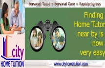 Home Tuitions in Banjara Hills