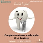 Ledentiste Comprehensive Dental Care